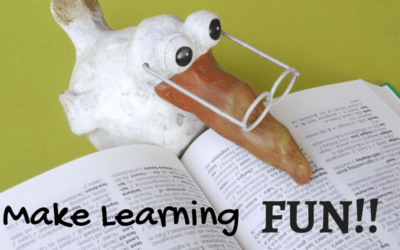 Fun Ways to Study English– Language Exchange Partners
