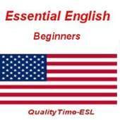 Essential English Podcast