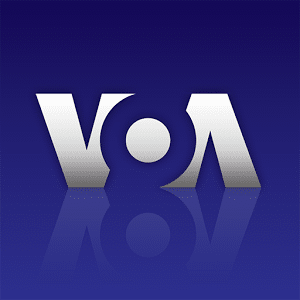 VOA English Podcast