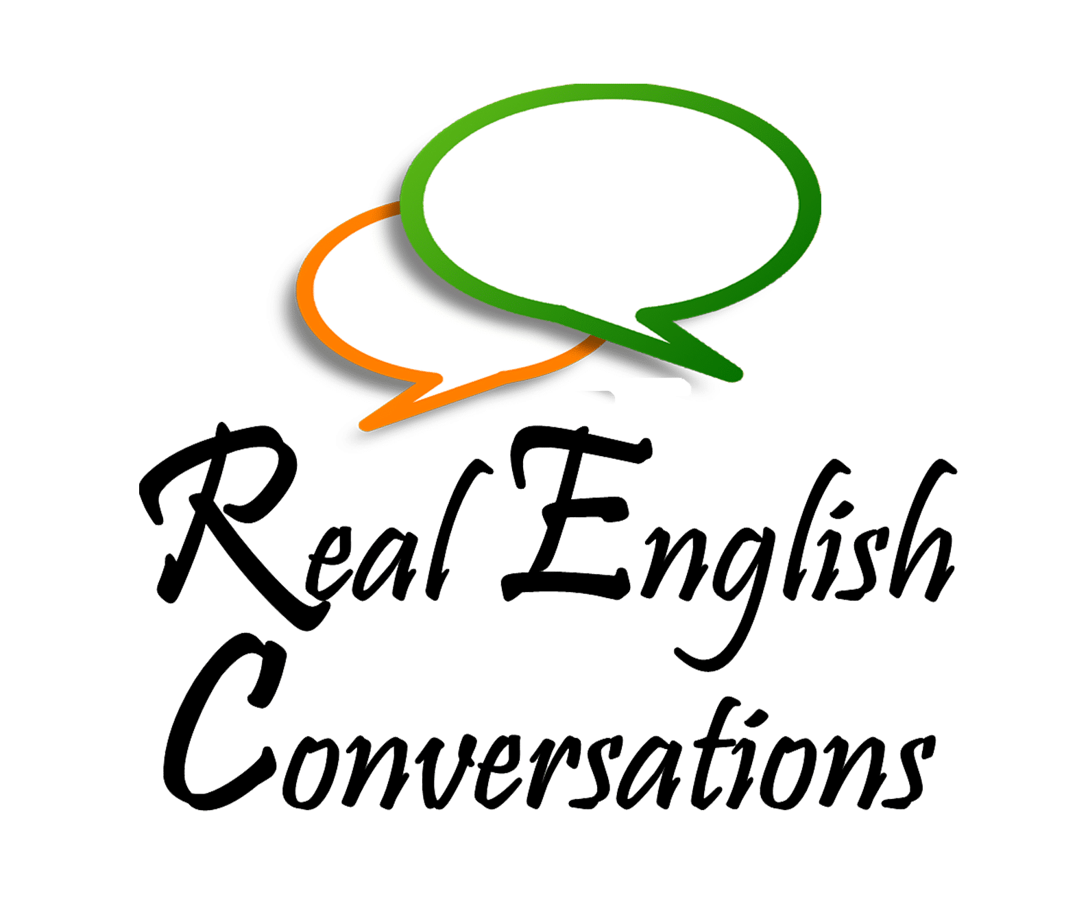 Real English Conversations to Improve Listening & Speaking Fluency