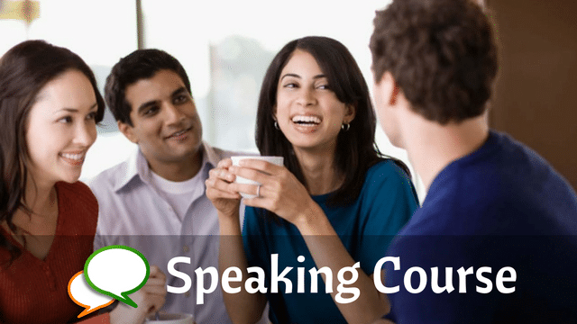 speaking fluency