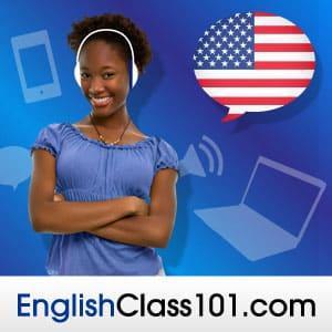 english class 101 logo