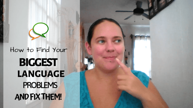 Find Your English Language Weaknesses and Fix Them