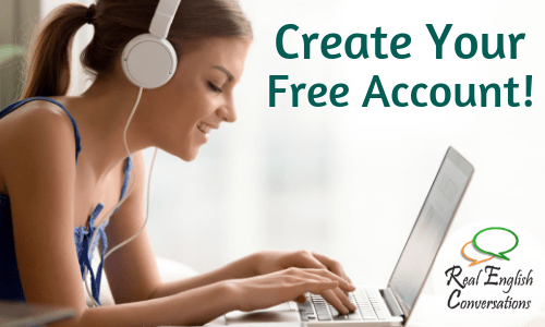 Create Your Free Account