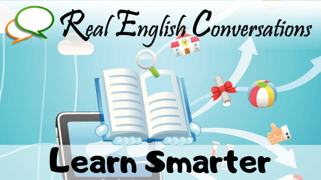 English Podcast Learn Faster and Smarter