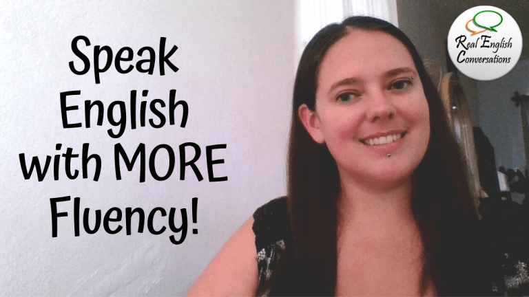 Speaking Fluency Tip: 3 Steps to Having Better Speaking Flow Today