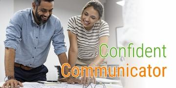 Confident Communicator Course Thumbnail 1