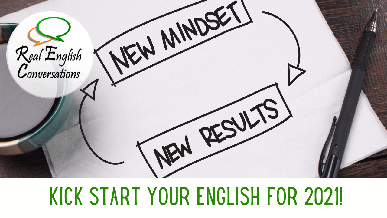 English Podcast Kick Start Your English Fluency YouTube thumb 1