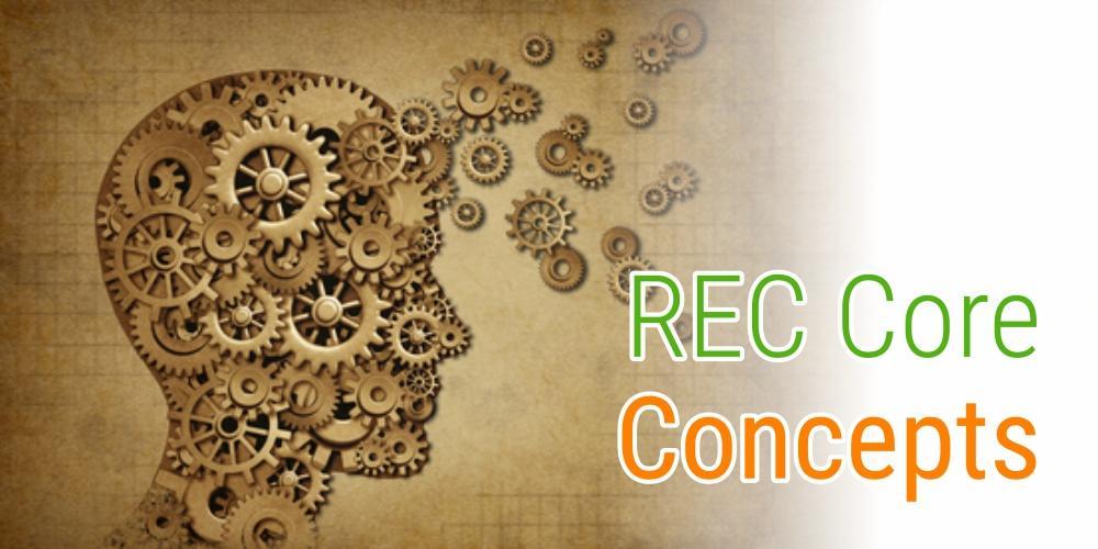 REC Core Concepts