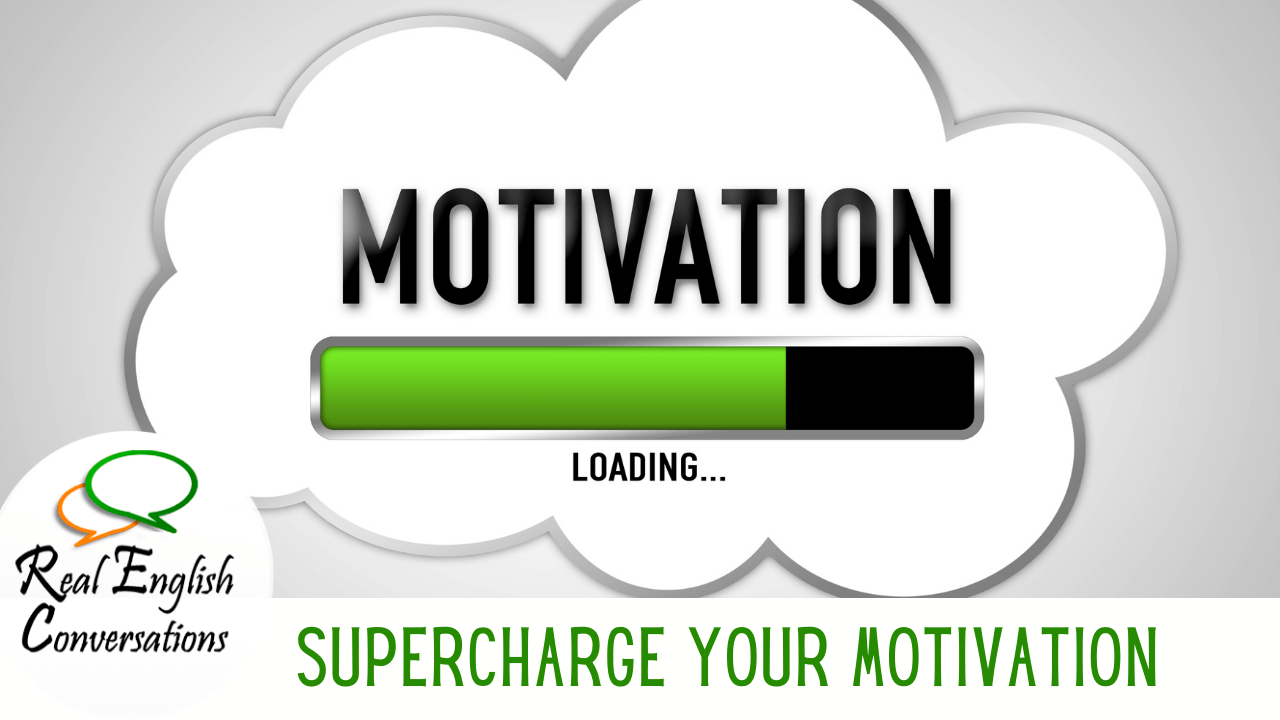 Supercharge your motivation website YouTube