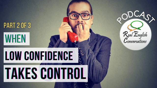 When Low-Confidence Takes Contro